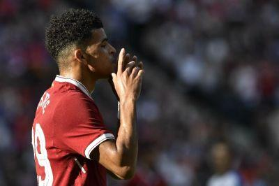 Liverpool down Hertha as Coutinho gets captain's armband