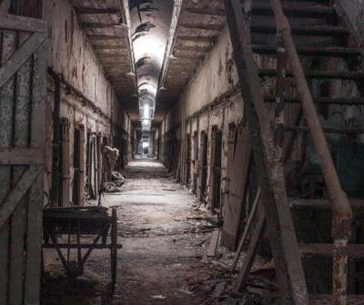 The Scariest Haunted Houses in the U.S