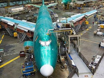 Boeing reportedly received no new plane orders last month, a troubling sign for the plane manufacturer as it tries to rebound from 2 deadly 737 Max crashes