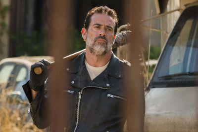 'The Walking Dead' just aired its most gruesome episode yet