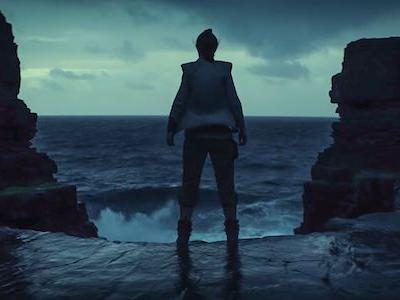 Why Star Wars: The Last Jedi Avoided Green Screen For One Important Location