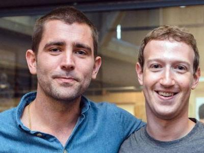 Chris Cox, a key Facebook exec and lieutenant of Mark Zuckerberg, is leaving the company amid reshuffle