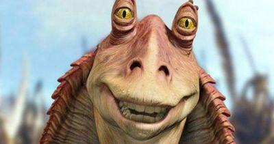 Jar Jar Binks Really Wants to Be in the Han Solo Movie