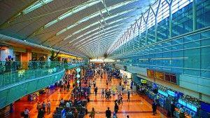 Haneda Airport in Tokyo bags 5-Star Airport from Skytrax