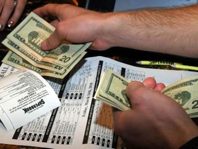 America's bet against sports gambling was always a big loser
