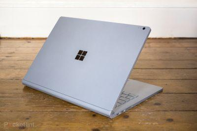 Leaked Microsoft memo reveals the Surface Book was returned a lot