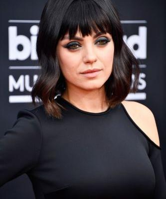 Mila Kunis' New Hair At The Billboard Music Awards Makes Her Look Unrecognizable