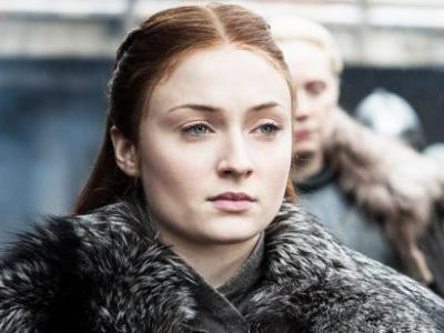 Sansa Stark Is Not Here For Whiny Fans Who Want A GoT Season 8 Redo