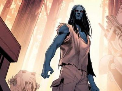 Here's Your First Look at Marvel's Thrawn Prequel Comic Series