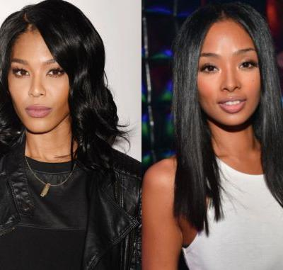 Ain't Over: Princess Love & Chair Tossing Moniece Are STILL LHHH Beefing Over THIS