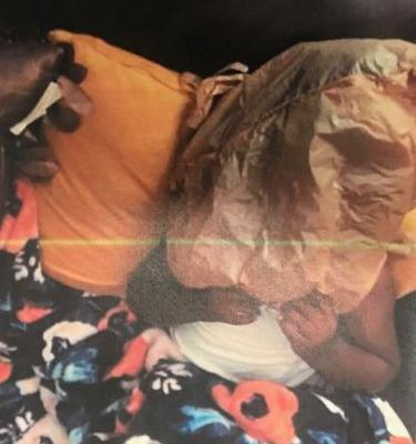 Police: Mother tied plastic bag over 2-year-old's head