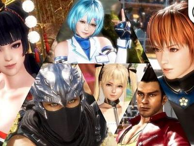 F2P Dead or Alive 6: Core Fighters Out Now, Base Game Gets New Update