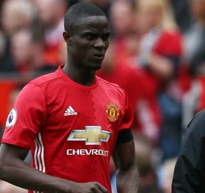 Manchester United's Eric Bailly returns for Huddersfield Town's tie