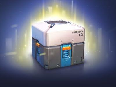 US Senator Will Introduce Bill to Ban Loot Boxes and Other Monetization Methods in Video Games