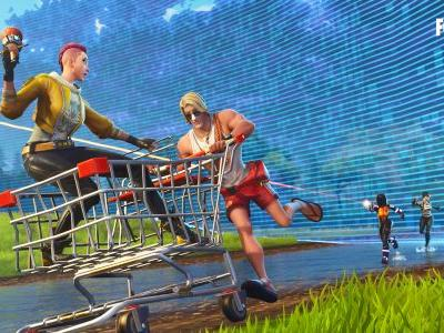 Epic working on Fortnite matchmaking changes to stop mouse and keyboard users from ruining games of controller players