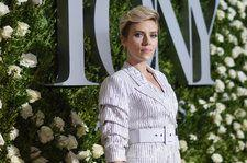 Scarlett Johansson Drops Out of Trans Film Role Following Backlash