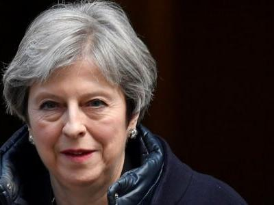 All you need to know about Theresa May's plan to join Trump in Syria attack