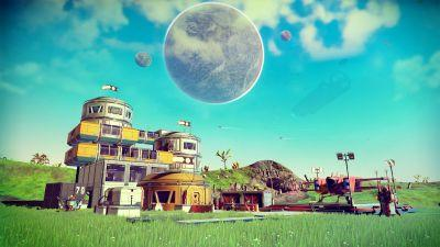 Are you ready for 30 more hours of No Man's Sky?