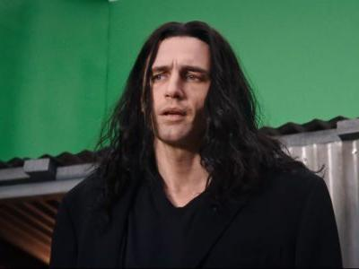 How The Room's Tommy Wiseau Feels About James Franco's The Disaster Artist