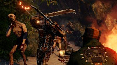 Killing Floor 2 gets new map, enemy, weapons, and more in free update