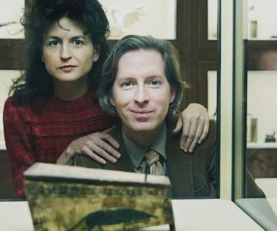 A Look Inside Wes Anderson's First Curated Exhibition in Austria