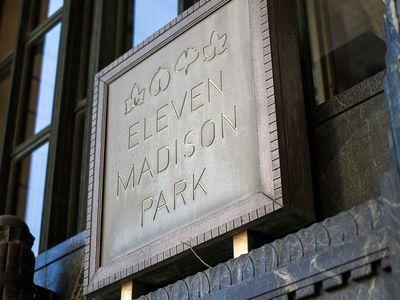 Eleven Madison Park Now Sells a $24 Cup of Coffee