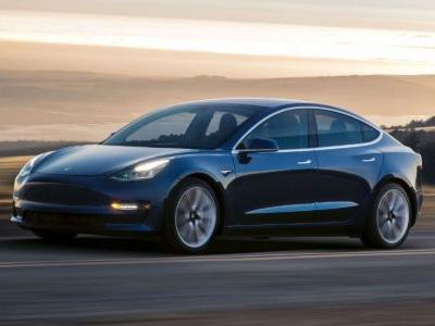 Tesla Is Focusing On Model 3 Production And Puerto Rico's Power Crisis, Tesla Semi Launch Moved To Nov 16
