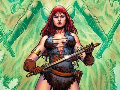 'Red Sonja' Movie Back On Track With Bryan Singer Directing