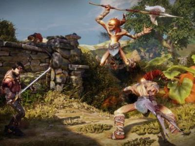 New Fable Under Development At Playground Games - Report