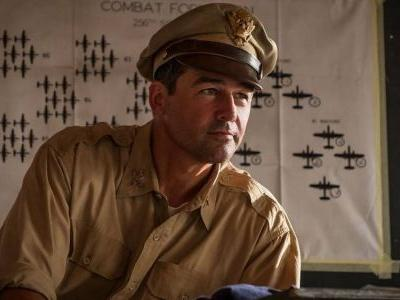 Fun First Trailer for George Clooney's WWII Hulu Series CATCH-22