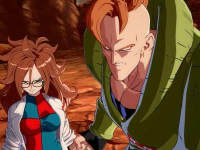 Dragon Ball FighterZ Xbox One Exclusive Multiplayer Beta Announced