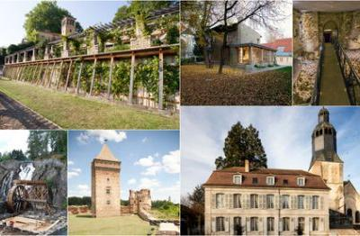 29 Winners Announced for 2018 EU Prize for Cultural Heritage / Europa Nostra Awards