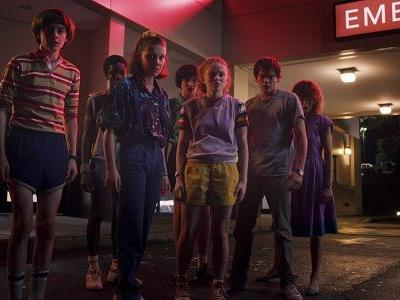 Stranger Things Season 3 Is Bringing Back An '80s Relic No One Asked For