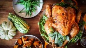 Four Seasons Hotel Toronto Celebrates Canadian Thanksgiving with an Indulgent Feast at Café Boulud