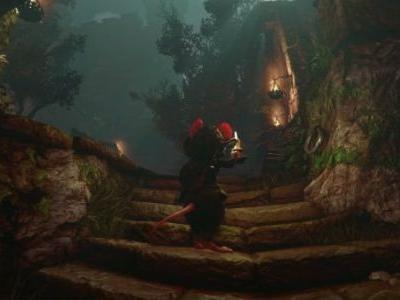 Ghost Of A Tale Heading To PC Next March