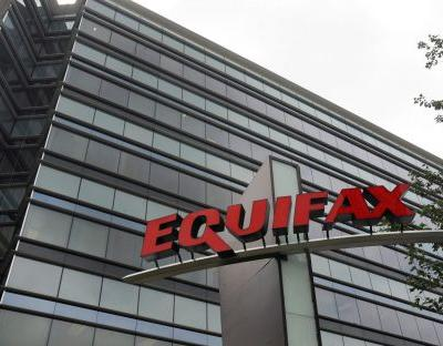 Equifax income falls on data breach expenses