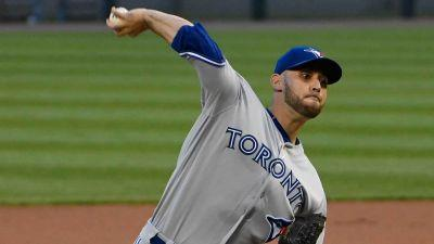 Estrada takes step towards normalcy despite loss to White Sox