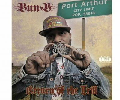 Bun B Drops His First New Album in Five Years, 'Return of the Trill'