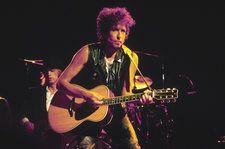 New Bob Dylan Box Set Installment to Explore Singer's Gospel Period