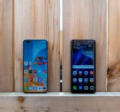 AC Podcast 466: Huawei P40; OPPO; OnePlus 8 leaks; Redmi Note 9 Pro