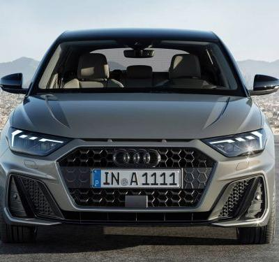 New Audi A1 Revealed Causing Speculation About S1 Packing 250 HP