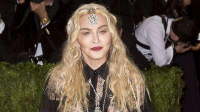 'Only I Can Tell My Story': Madonna Doesn't Seem Too Happy About Unauthorized Biopic