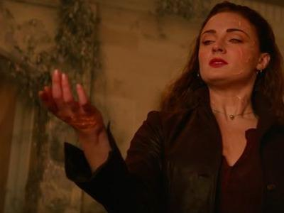 'Dark Phoenix' Trailer: Everything Old is New Again For the X-Men