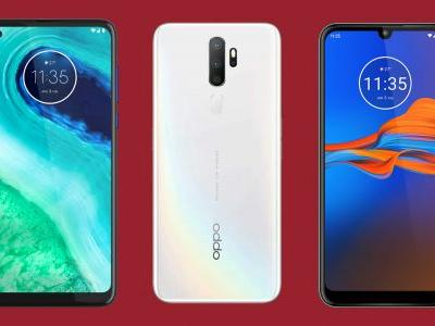 Best budget smartphone 2021: the top picks of the cheap mobiles around