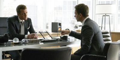 Suits Season 7 Premiere Added A New Partner To The Firm, And We Still Can't Believe It