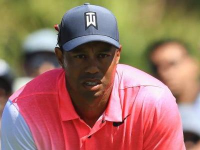 Tiger Woods' mental state heading into U.S. Open