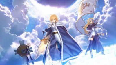 Fate/Grand Order Launch Celebration At Anime Expo 2017