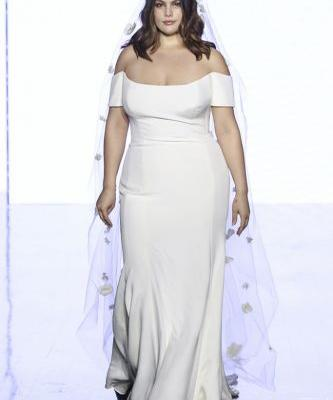 Three Collections to Love: Watters Dazzles at NYFW: Bridal