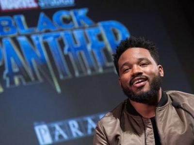 Ryan Coogler confirmed to write and direct 'Black Panther' sequel