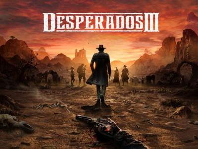 Desperados 3 Receives New Trailer Shot With Miniatures